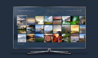 Recall Special Moments With Prime Photos On Your Amazon Fire TV! {Giveaway}