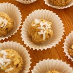 Banana and Coconut Protein Balls Recipe To Power Your Lunchbox!