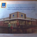Aldi is in town -Tips on shopping there