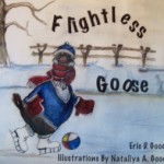 Flightless Goose Review and Giveaway!