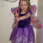 Review of Wholesale Costume Club Pixie Costume!