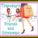 Blog Hop Thursday – Let's Be Friends