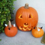 Free Halloween Templates for Jack O' Lanterns