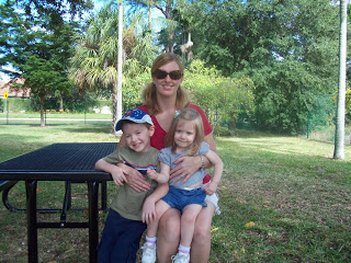 Family Fun Spots in Florida, Palma Sola Botanical Gardens and Robinson's Preserve – Free Admission!