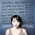 Review of Norah Jones New Album…Featuring