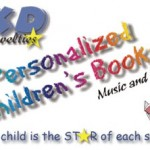 Review and Giveaway – KD Novelties Personalized Children's Books