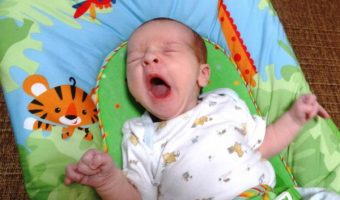 10 Tips on Bringing a New Baby Home!