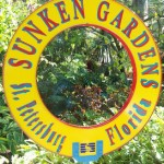 Our Sunken Gardens Trip in St. Petersburg, Florida!