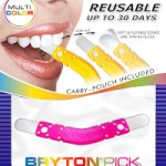 Review of BrytonPick – FLOSS In Seconds