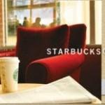 Free Birthday Beverage from Starbucks!