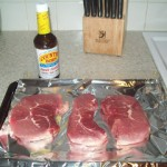 Review and Giveaway of Country Bob's All Purpose Sauce!