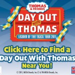 $2.00 off Each Ticket Coupon! Come Enjoy A Fun Day Out With Thomas!