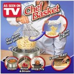 Review of the Chef Basket