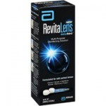 FREE RevitaLens OcuTec Multi-Purpose Disinfecting Solution Starter Kit at Walmart Optical Center!