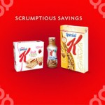 $1 off Coupon for Special K! Plus Check out Target for a $5 off Swim Wear Coupon With Purchase of Special K!