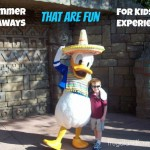 Summer Getaways For Kids To Experience!