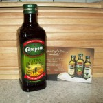 Review of Carapelli Extra Virgin Olive Oil. Great for Many Dishes!