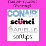 Pamper Yourself Back to School Giveaway!