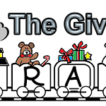 The Giveaway Train Wii Giveaway Event!!!