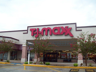 Bargain Shopping Name Brands at T.J.Maxx! Check Out My Back-To-School Best Finds!