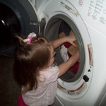 Question of the Day 9/27/2011! Kids and Housework.