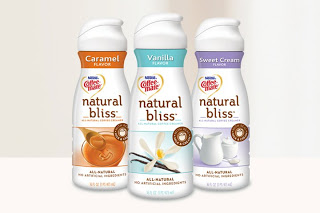 I Got To Try Coffee-mate's Natural Bliss! You Have a Chance To Try It For FREE As Well!