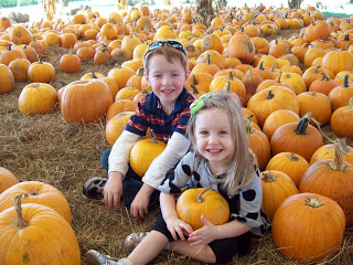 Fun Times at the Hunsader Farms Pumpkin Festival!
