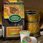 BzzAgent Review of Green Mountain Pumpkin Spice and Organic House Blend Ground Coffee!