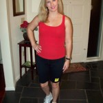 I Started the HotPants 2 Week Challenge Today!