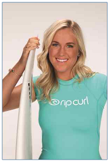 """Soul Surfer"" Bethany Hamilton Shared the Benefits of a Healthy Beautiful Smile! Plus, Information About the Damon System of Braces!"