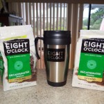 Eight O'Clock Coffee Giveaway! Plus, $2.00 off coupon!