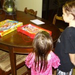 Our First Official Game Night! Plus, Check Out These High Value Coupons for Hasbro Games!