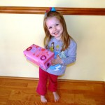 Make Your Own No Glue Valentine's Special Delivery Box! A Cheap, Fast, and Easy Craft!