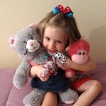 Build-A-Bear Workshop and the Friends Count Campaign! Join Them For the Celebration!