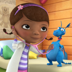 NEW 24-hour Disney Junior Premieres Friday March 23, 2012 Along With Doc McStuffins!