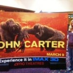 Review of Disney's John Carter! A Sci-Fi Movie with Suspense, Action, Humor, and Romance!