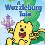"Wow! Wow! Wubbzy! ""A Wuzzleburg Tale"" DVD Review and DVD Giveaway!"