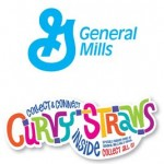 Curvy Straws In Specially Marked Big G Cereals and Here Is A $1.25 off 2 Boxes Coupon! Plus, Enter To Win A Prize Pack!