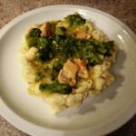 I Need Your Vote on 2 of My Recipes! Chicken and Broccoli over Mashed Potatoes Recipe And Crock Pot Chuck Roast Recipe!