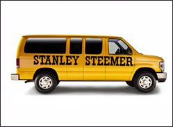 Giveaway For A $100.00 Gift Certificate to Stanley Steemer! Plus, Check Out My Review!