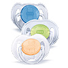 $1.50 off when you buy any ONE AVENT Pacifier Pack