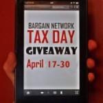 Tax Day Giveaway! April 17th-30th 2012! Enter To Win a Vera Bradley Purse! Plus Cash!