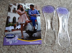 Dr. Scholl's for Her