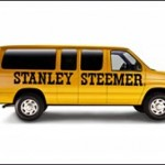 And The Winner of The Stanley Steemer Gift Certificate is…