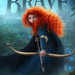 "Disney Pixar ""Brave"" Out In Theaters June 22, 2012! We Are So Excited To See This!"