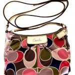 Coach Ashley Scarf Print Swingpack Purse Giveaway, A $150 Value. Ends July 30, 2012 at 12:01 am EST!