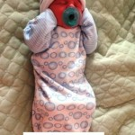 And the Winner of the Twotara Reversible Baby Clothes Giveaway is…