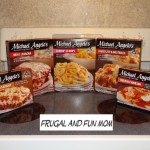 Michael Angelo's Italian Frozen Meals Review and Giveaway! The Founders Will Be Coming To Florida This October for Cooking Classes!