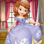 """""""Sofia the First: Once Upon A Princess.""""  Premieres November 18, 2012 on The Disney Channel!"""