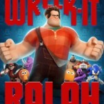 FREE Printable WRECK-IT RALPH Coloring Sheets!